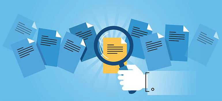 Курсовая работа: Финансовая отчетность организации предприятия